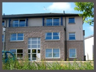 Inverness Riverside Apartment Self Catering with easy parking